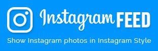 Instagram Feed - Stunning Social Gallery