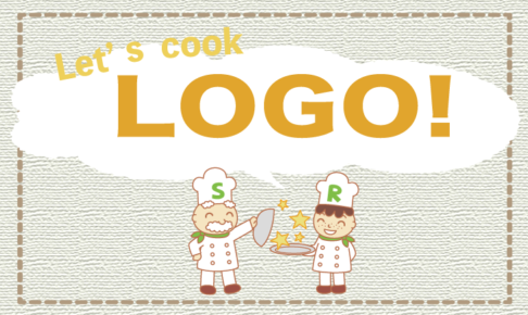 Let's cook LOGO!