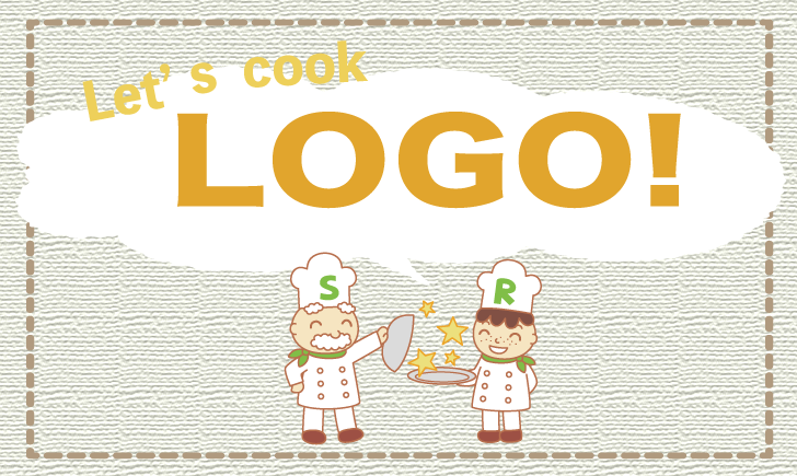 Let's cook LOGO!